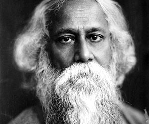 Rabindranath Tagore—Beyond Mysticism
