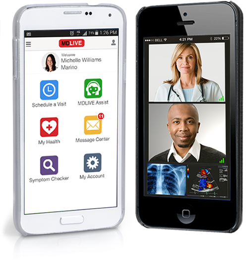 Mobile Doctor Apps Godsend for Patients