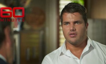 Gable Tostee explains why he didn't call ambulance after Warriena Wright's death