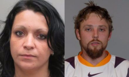 Cory Breton and Iuliana Triscaru murders: Bounty offered for witness in Logan dam murder case, police say
