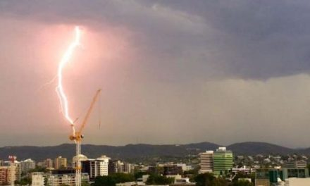 Power restored to Coast homes as storms smash south-east