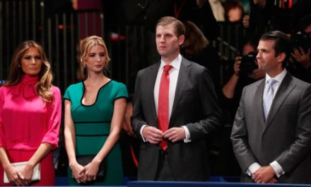 Meet the Trumps: America's next first family