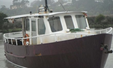 New Zealand boat accident: Seven dead, one missing after chartered trawler accident near Auckland