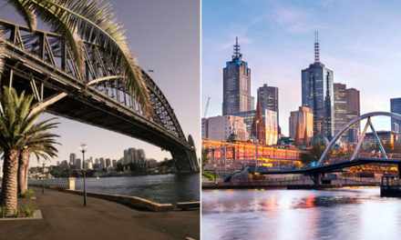 Sydney voted 'least-fun' city in the world while Melbourne ranks second best