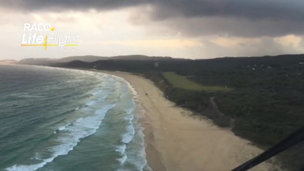 Missing trawler search scaled back off Queensland coast