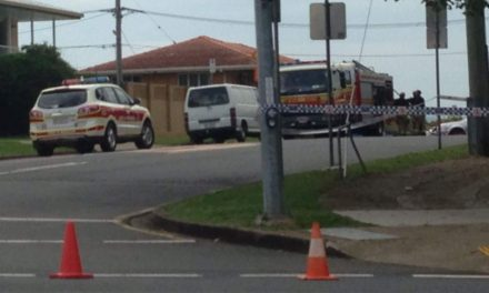 Boondall Primary School in lockdown after suspicious package found in car park