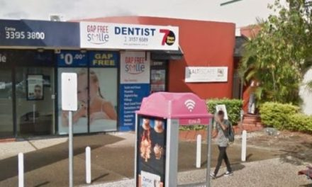 Brisbane dental clinic at Carina closed by Queensland Health, dentist suspended