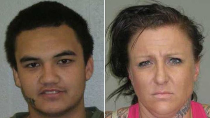 Carrara shooting: Pair wanted after man killed in Gold Coast shed
