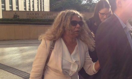 Queensland woman ordered to pay legal costs after failed Facebook racial vilification case