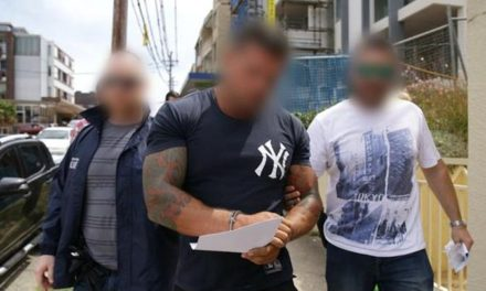 Former NRL player among 15 charged over record $360m drug bust