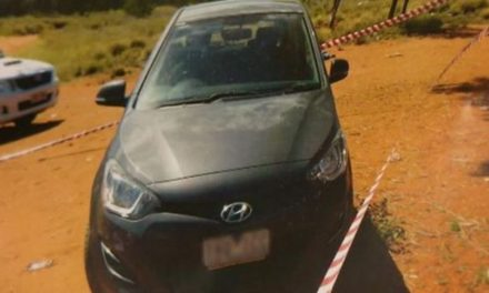 French man fatally stabbed in front of wife at remote Northern Territory rest stop