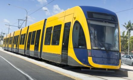 Gold Coast trams suspended for second day