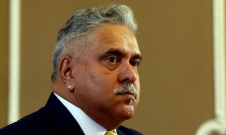 Vijay Mallya: India tycoon 'assets' published in Twitter hack