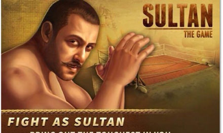 Sultan on Top of Games Too, Listed Among Top 5 Trending Games in Play Store