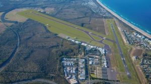 Sunshine Coast's $347m airport expansion 'a boon' for producers
