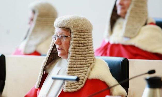 Courts seek funds to cope with rise in criminal cases