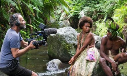 Australian film 'Tanna' makes Oscars foreign film short-list