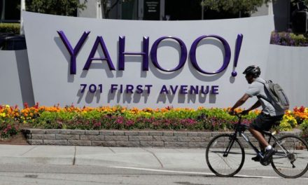 Cybersecurity firm says hacked Yahoo data was sold on the internet