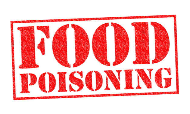 How to avoid giving friends food poisoning