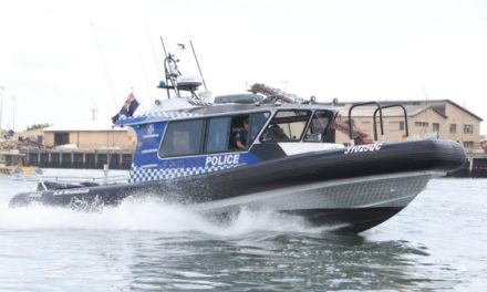 Police issue safety warning to boaties after dinghy sinks north of Brisbane