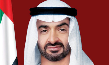 Abu Dhabi Crown Prince – the Chief Guest to witness Republic Day celebrations – will arrive today