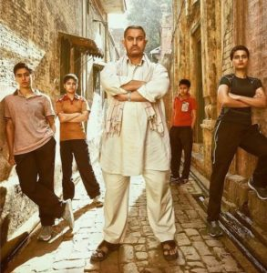 Dangal How a wrestling drama became Bollywood's highest grossing film