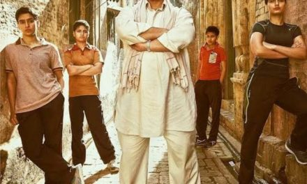 Dangal: How a wrestling drama became Bollywood's highest-grossing film