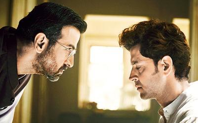New dialogues of 'Kaabil' leave an impact