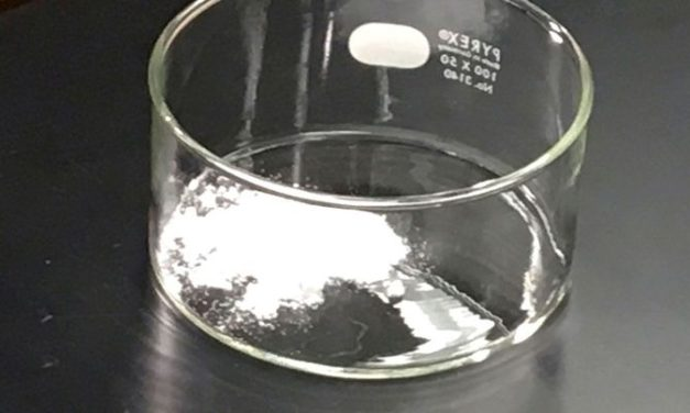 Drug that can kill with one touch seized in Queensland mail