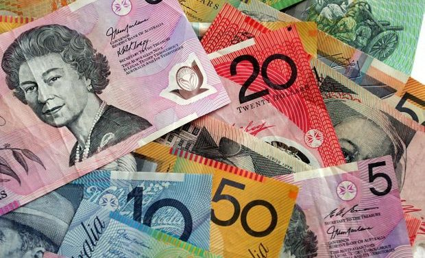 Fake money accused fronts court
