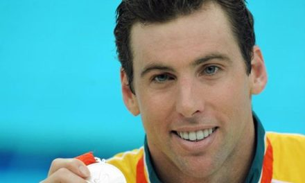 Olympian Grant Hackett arrested after 'disturbance' at his parents' home