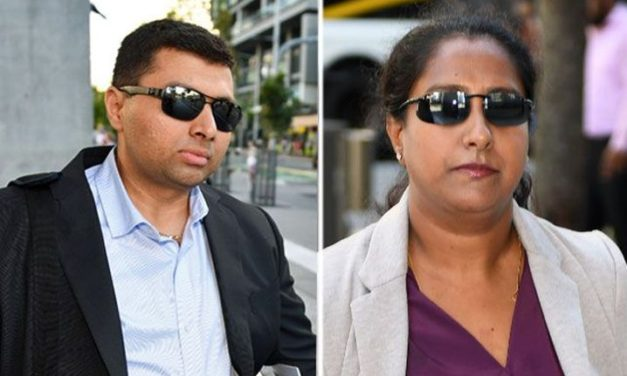 Qld Indian wedding scammers thrown in jail