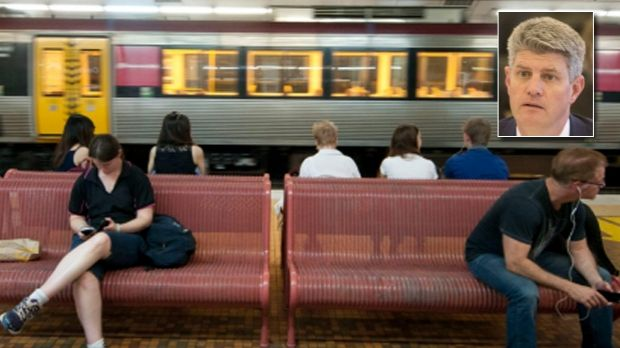 Queensland Rail Strachan inquiry: What went wrong, who is to blame and what's next
