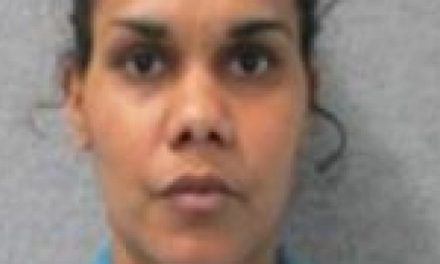 Two women on the run after escaping Numinbah Correctional Centre