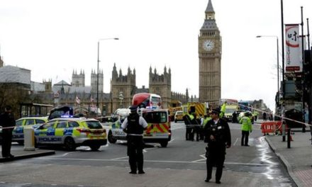 London attack: Police officer among five dead, Australian woman injured in Westminster rampage