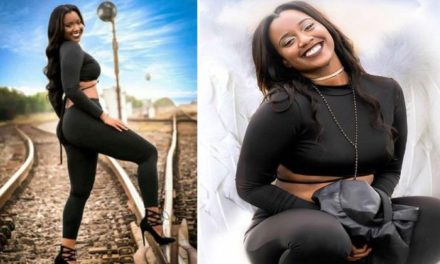 Aspiring model killed by train while posing on tracks