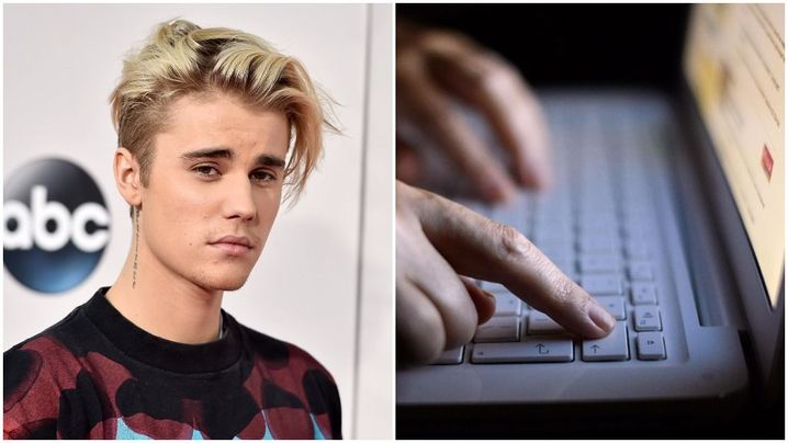 Queensland man who posed as Justin Bieber charged with more than 900 child sex offences