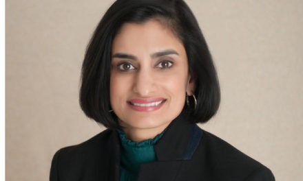 Indian American Seema Verma confirmed by Senate for top health post in Trump administration