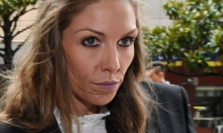 Sydney socialite will give birth in jail