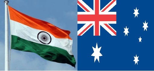 India & Australia in the top 10 list, on A.T.Kearney FDI confidence index
