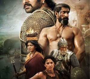 """Bahubali 2 – The Conclusion"", the new magic of Bollywood and Tollywood"