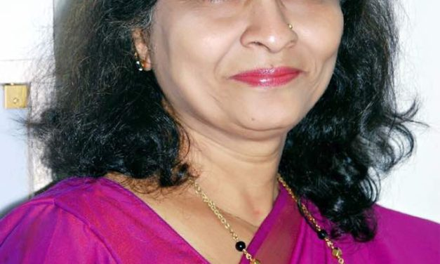 Transform Yourself, by Dr Arundhati Hoskeri
