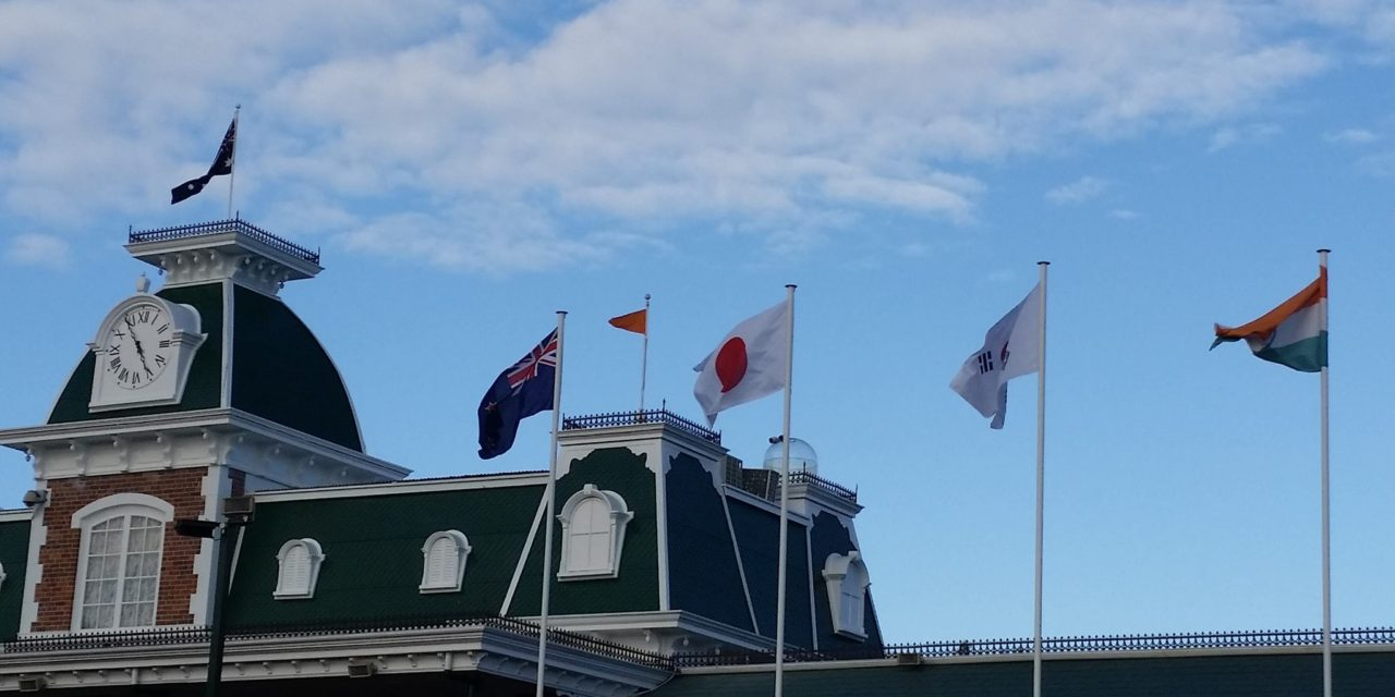 """Dreamworld under """"review"""" by owners Ardent Leisure"""