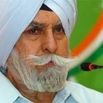 """Supercop"", Former DGP of Punjab KPS Gill passes away at 82"