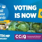 Small Business Awards – Tarnya Smith MP (Member for Mount Ommaney)