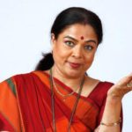 Reema Lagoo, dies of cardiac arrest