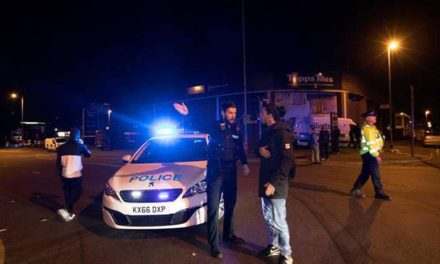 UK: At least 19 killed in blast at Ariana Grande concert in Manchester