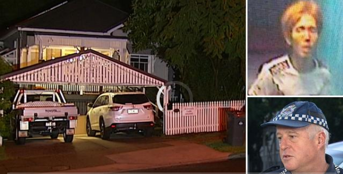 Woman hit in the head with hammer, stabbed in Brisbane home