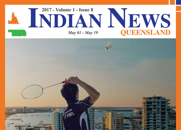 Indian News Queensland