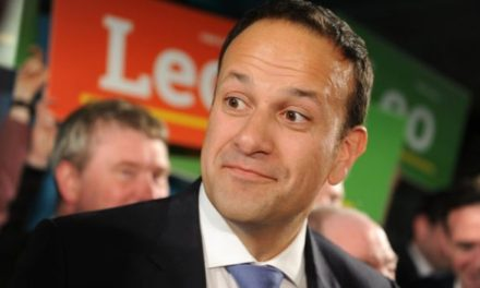 Ireland gets its new Prime Minister – an immigrant, country's youngest and first gay leader